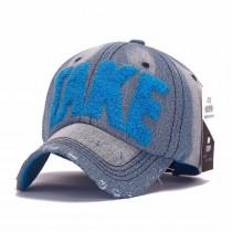 Stylish Women Embroidery Baseball Caps
