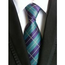 Unique Men Fashion Stripes Formal Ties