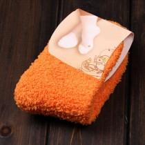Womens Thick Cotton Casual Hosiery Socks